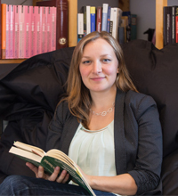 Hanna Reichel (Princeton)